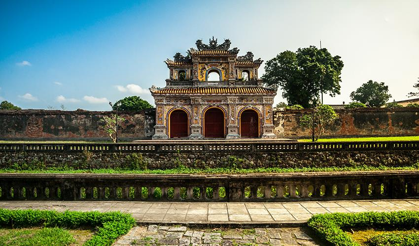 Vietnam Circuit (from Ho Chi Minh City) Travel Pass